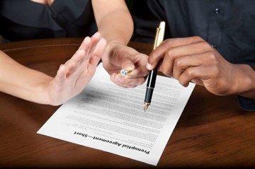 Что нужно для развода в беларуси 2020