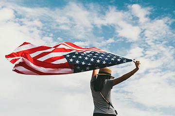 американское гражданство