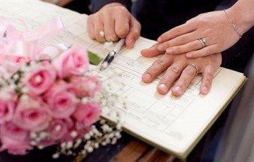 Какие документы нужны для регистрации брака гражданке украины