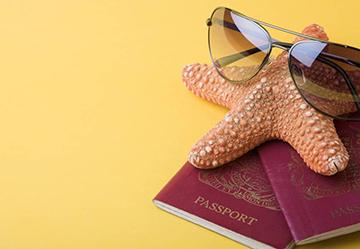 Действителен ли загранпаспорт при смене фамилии