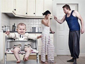 Как развестись с мужем тираном без скандала
