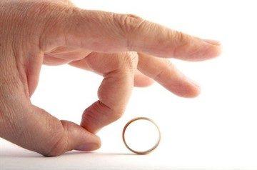 Сколько семей в россии разводятся