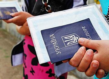 Как можно получить развод гражданам украины в россии