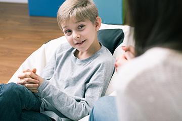 как признать ребенка