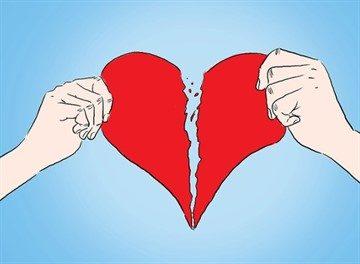 Как быстро разлюбить жену