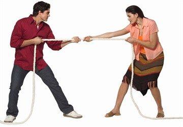 ᐉ Психология почему бывший муж оскорбляет бывшую жену. Почему бывший муж оскорбляет бывшую жену после развода