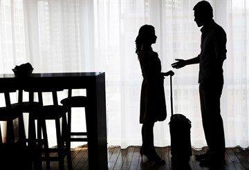 Жена ушла к любовнику вернется ли она