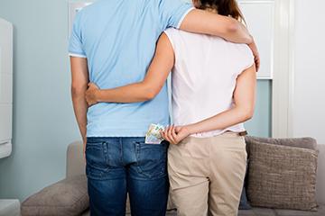 кредит в браке
