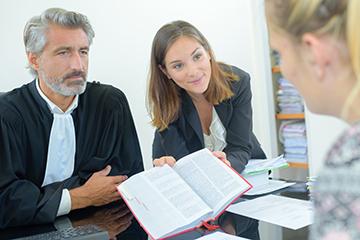 гражданский брак и юрист