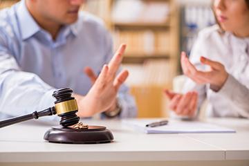 суд отказывает в разводе