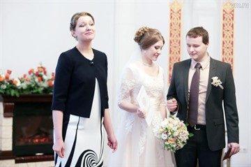 Свадебная речь в загсе