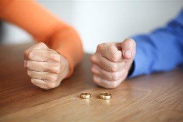 Сколько времени дают на примирение при разводе с ребенком