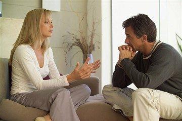 Как довести жену до развода