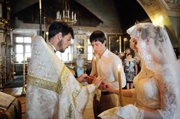 Можно ли мусульманину жениться на христианке