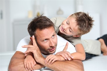 Образец заявления на лишения отцовства