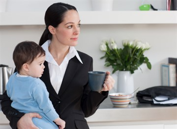 Могут ли сократить с работы если есть несовершеннолетний ребенок
