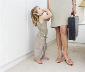 Увольнение в связи с уходом за ребенком до 14 лет