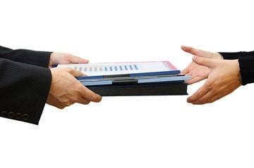Акт приема передачи дел главного бухгалтера при увольнении образец скачать