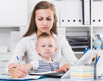 Расчетный период компенсации при увольнения декретницам пример