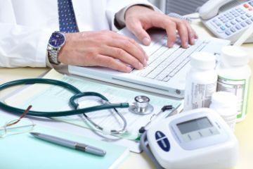Узнать продвежени больничного листа