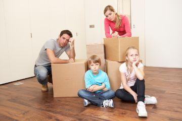 После развода как поделить ребенка