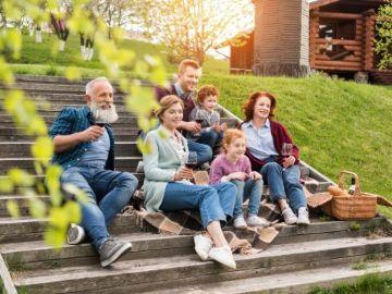 Близкие родственники определение семейный кодекс